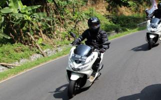 AHM Bantah Diam-Diam Recall Honda PCX 150 - JPNN.com