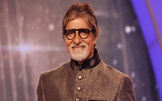 Wow, Amitabh Bachchan Lunasi Utang 1.398 Petani - JPNN.com