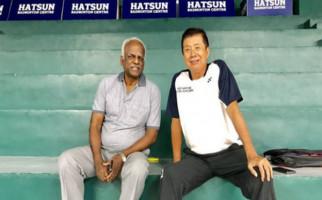 Rudy Hartono Dirawat di Rumah Sakit, Mari Kita Doakan - JPNN.com