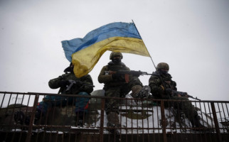 Ukraina Bantah Tukar Tawanan dengan Rusia - JPNN.com