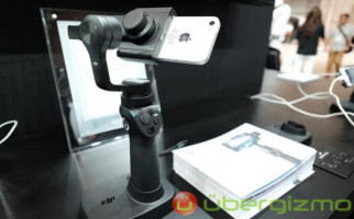 Bocor, Model Baru DJI Osmo Pocket Dibekali 2 Axis Gimbal - JPNN.com