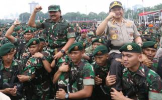 Silakan BPN Prabowo - Sandi Buktikan Jika Polri Tidak Netral dalam Pemilu - JPNN.com