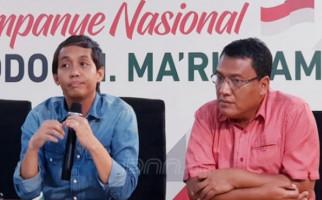 PSI Bakal Tetap Dukung Jokowi Meski Tak Ada Kadernya Jadi Menteri - JPNN.com
