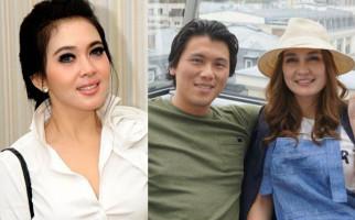Syahrini Sebut Akun Haters Dirinya Bermunculan Setelah Luna Maya Posting - JPNN.com