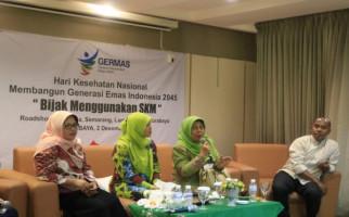 Muslimat NU Berharap Iklan SKM Sebagai Susu Dihilangkan - JPNN.com