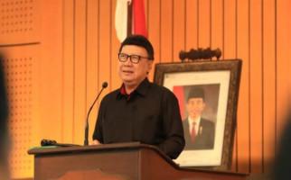 Mutasi ASN Menyalahi Aturan, Mendagri Diminta Batalkan Pelantikan Bupati Amon Djobo - JPNN.com