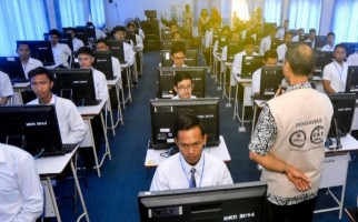 Peserta Tes PPPK Diuji Kemampuan 3 Bidang Kompetensi, Apa Itu? - JPNN.com