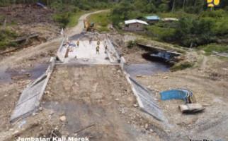Soal Pembantaian di Papua, TKN Bilang Begini - JPNN.com