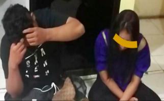 4 Pasangan Bukan Suami Istri Diamankan dari Sebuah Indekos - JPNN.com