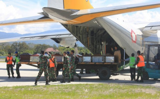 4 Korban KKB Belum Ditemukan, Keluarga Berharap Keajaiban - JPNN.com