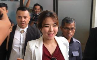 Tidak Dampingi Gading Marten, Gisel Merasa tak Enak Hati - JPNN.com