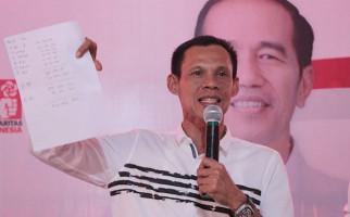 TKD Kabupaten Bogor Akan Door to Door Menangkan Jokowi - JPNN.com