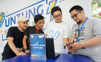 Apresiasi Nasabah, Uang Teman Gelar Untung Kilat Berlipat - JPNN.com