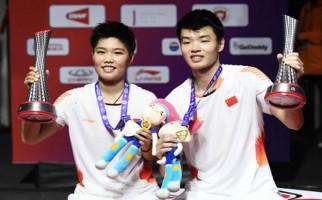 Para Juara BWF World Tour Finals 2018, Ini Paling Dramatis - JPNN.com
