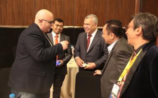 Good, Ikhtiar KBRI Kairo Hasilkan Potensi Kontrak Rp 1,67 T - JPNN.com