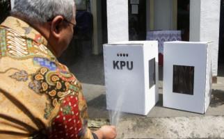 Gerindra Tolak Kotak Suara Kardus, Maunya Mirip Akuarium - JPNN.com