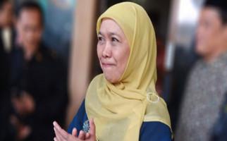 Terbanyak Lulus SNMPTN dari Jatim, Bu Khofifah Senang - JPNN.com