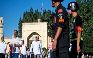 Beredar Isu Muslim Uighur Dilarang Puasa Ramadan, Ini Respons Tiongkok - JPNN.com