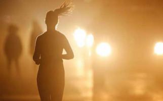 Joging 15 Menit Sehari Bisa Mengurangi Risiko Depresi - JPNN.com