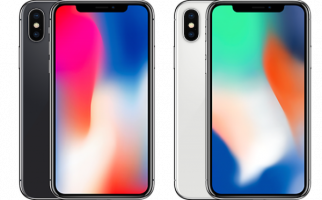 Apple Bakal Produksi iPhone X di India - JPNN.com