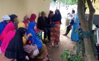 Puluhan Calon Jamaah Umrah Asal Binjai Ngadu ke Polda Sumut - JPNN.com