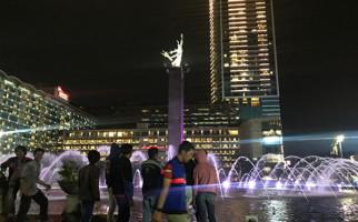 Wakil Wali Kota Palu Buka Malam Puncak Perayaan HUT ke-492 Jakarta - JPNN.com