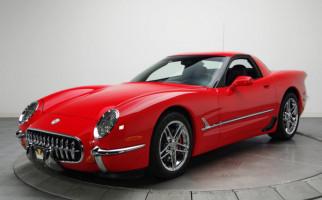 Mobil Klasik Corvette Z06 Orisinil Siap Dilelang 2 Hari Lagi - JPNN.com