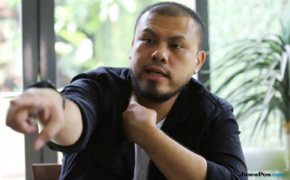 Joko Anwar Dukung Bubarkan KPI - JPNN.com