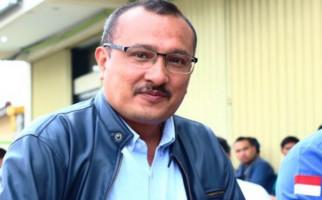 Ferdinand Desak Kubu Jokowi Dukung Pembentukan TPF Pemilu - JPNN.com