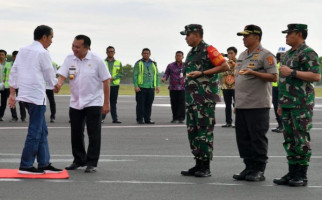 Menhub Beri Saran Supaya Pemprov Lampung Beri Usul ke Pengembang - JPNN.com