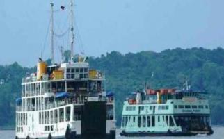 Kemenhub Intensifkan Pencarian Kapal MT Namse Bangdzhod - JPNN.com