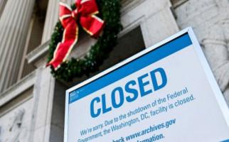 800 Ribu PNS Amerika Serikat Tak Gajian Gara-Gara Shutdown - JPNN.com