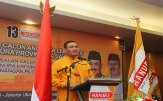 Eks Ketua Fraksi Hanura Kecam Pernyataan Wiranto soal Pengungsi Gempa Maluku - JPNN.com