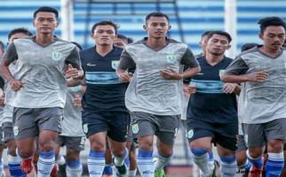 Kapten Persela Lamongan Legawa Gajinya Terpotong - JPNN.com