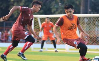 Newcastle Jets Butuh Babak Tambahan Waktu untuk Kalahkan Persija 3-1 - JPNN.com