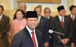Jokowi Ingin Manajemen BNPB Makin Kuat - JPNN.com