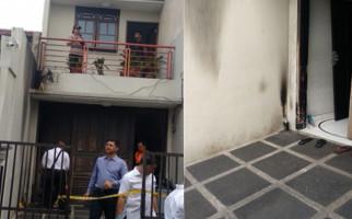 Breaking News: Rumah Pimpinan KPK Dilempari Bom Molotov - JPNN.com