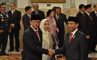 Pengangkatan TNI Aktif Jadi Kepala BNPB Tak Menyalahi Aturan - JPNN.com