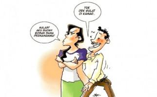 Kisah Istri Ogah Disentuh Suami Setelah Rasakan Servis PIL - JPNN.com