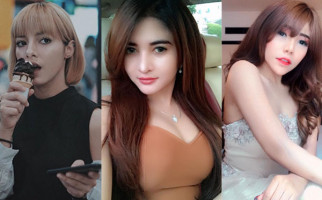 Inilah Potret 6 Artis Terseret Kasus Prostitusi Online (2) - JPNN.com