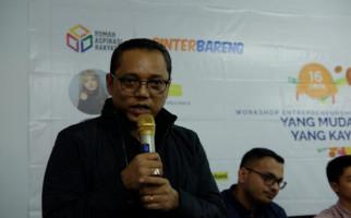 Deddy Sitorus Dorong Pertamina Kebut Digitalisasi SPBU - JPNN.com