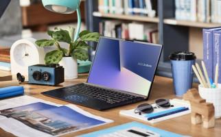Asus Hadirkan Seri ZenBook Paling Tipis di Dunia - JPNN.com