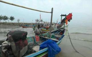 BMKG Imbau Nelayan Tetap Waspada Cuaca Buruk - JPNN.com