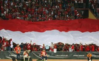 Timnas U-22 Indonesia vs Malasyia Bermain Imbang dengan Skor 2 - 2 - JPNN.com