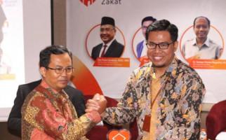 Rumah Zakat Gencar Galakkan Gerakan Gelombang Wakaf - JPNN.com