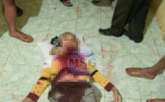 Polisi Masih Buru Pelaku Pembantaian Sekeluarga di Taput - JPNN.com