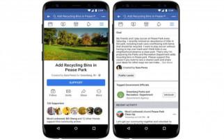 Facebook Beri Ruang Diskusi Politik Melalui Fitur Baru - JPNN.com