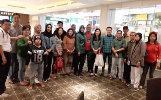 Ardy Susanto Dorong Industri Kreatif Lewat Nobar Film Preman Pensiun - JPNN.com