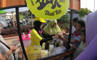 Berbisnis Paket Waralaba Minuman Kekinian Kini Hanya Modal Rp4,9Juta - JPNN.com
