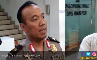 Polri Pilih Cara DiplomasiUntuk Bebaskan Dua WNI Sandera Abu Sayyaf - JPNN.com